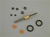 Seal and valve stem kit for Crosman 1740 and 2240 air pistols 250, 2300S, 2300T, AS2250XT. crossman. archer airguns.