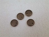 Original factory replacement stock screw caps for Beeman Sportsman Series air rifles. Archer Airguns.