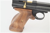Right handed Walnut Grips for Crosman 2240, 1740, 1377, 1322, 2250, 2300S, 2300T, AS2250XT. Also the Marauder pistol.