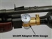 On/off valve allows paintball tanks to be removed from a QB79 or QB79 Repeater air rifle. Archer Airguns.