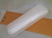 Durable corrugated box and bubble wrap to send your air rifle for reseal and repair services. Archer Airguns.