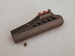 Original factory replacement spare parts for Xisico XS25 air rifles. Archer Airguns.
