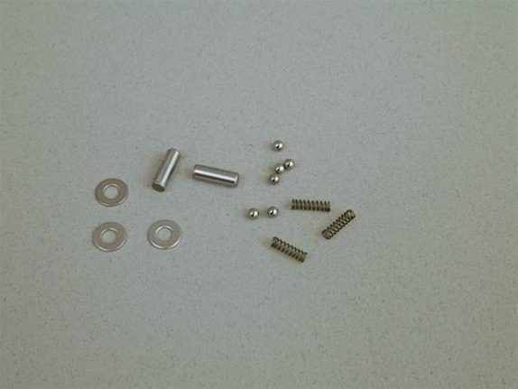 Archer Airguns Trigger and Safety Parts Kit for Crosman Air Pistols