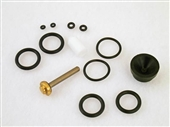 Seal kit parts for multi pump Benjamin 392 and 397 air rifles. crosman  archer airguns