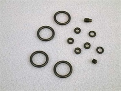 Archer Airguns parts kit for American Crosman 160 family CO2-powered wood and metal airguns.