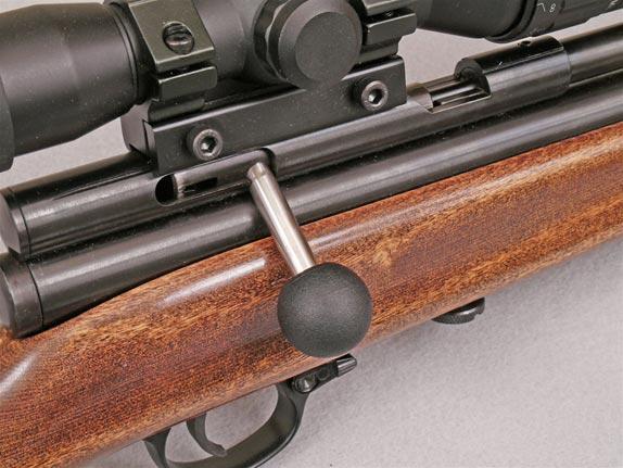 Archer Airguns Oversize Bolt Handle for QB78 Family