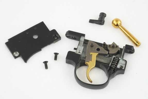 Archer Airguns QB78 Trigger and Bolt Handle Kit