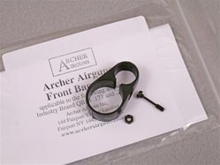 Archer Airguns parts kit for Chinese QB78 family CO2-powered wood and metal airguns. Also fits Crosman 160.