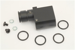 Archer Airguns parts kit for Chinese QB79 CO2-powered wood and metal airguns.