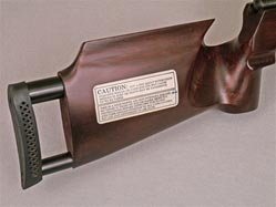 Archer Airguns accessory for Chinese AR2078A CO2-powered wood and metal airguns.
