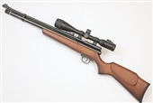 The QB79 PCP Chinese Air Rifle. HPA-powered wood and metal airgun. Bundled with Ninja regulated HPA tank, XP Tune Kit and Archer Airguns Tank Adapter. Uses any scope sight. Spare parts kits and accessories available.