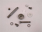 Replacement parts for Crosman 160, 167, 180, 187 and 400 air rifles. Archer Airguns.