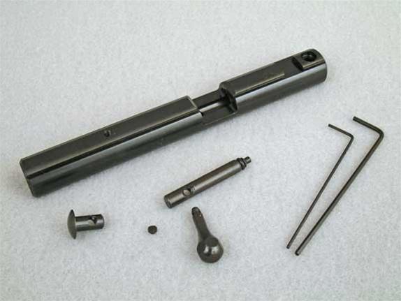 Crosman  22 Cal Steel Breech Kit