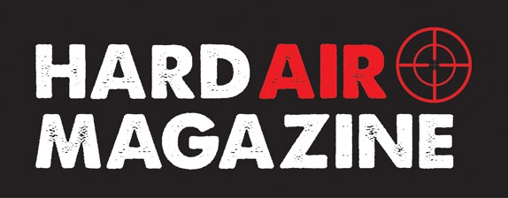 Hard Air Magazine - Your FREE Online Airgun Magazine  All the latest