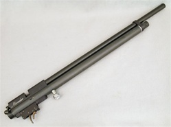 Reseal Repair Service for Benjamin Marauder PCP air rifle. Archer Airguns.