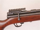 Convert air rifles to accept Weaver or Picatinny scope mounts and accessories. Suitable for all air rifles.