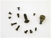 Screw kit parts for multi pump Sheridan Blue Streak CB9 and Silver Streak C9 air rifles crosman. archer airguns