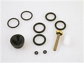 Seal kit parts for multi pump Sheridan Blue Streak CB9 and Silver Streak C9 air rifles crosman. archer airguns