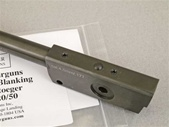 Rear sight hole blanking parts for Stoeger X5, X10, X20 and X50 air rifles. Archer Airguns.