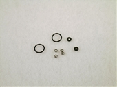 T Handle Repair Kit for Crosman Challenger 2009 air rifles. Challenger. PCP. crossman. archer airguns.