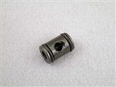 Gauge Port for Benjamin Marauder air pistols. Marauder. Benjamin. Prod, P-rod, crossman, archer airguns, 1700-104.