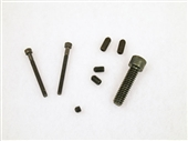 Screw kit for Benjamin Marauder air rifles. Marauder. Benjamin. Mrod, M-rod, crossman. archer airguns.
